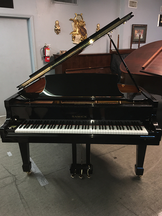 Samrick - 6ft. Grand Piano For Sale - $6000