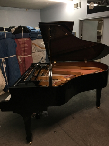 Samrick - 6ft. Grand Piano - $6000