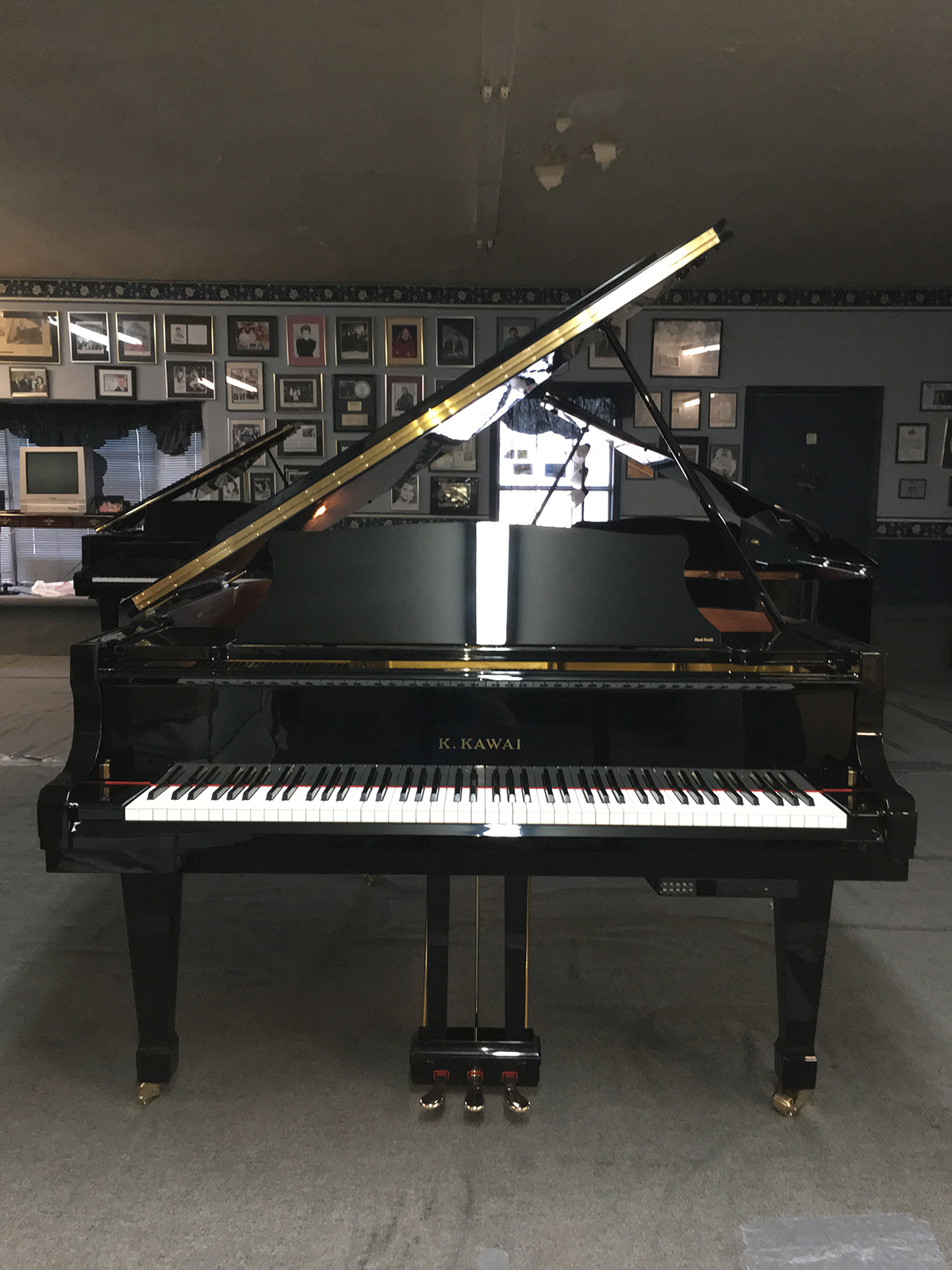 Kawai Grand Piano for Sale | Dallas TX