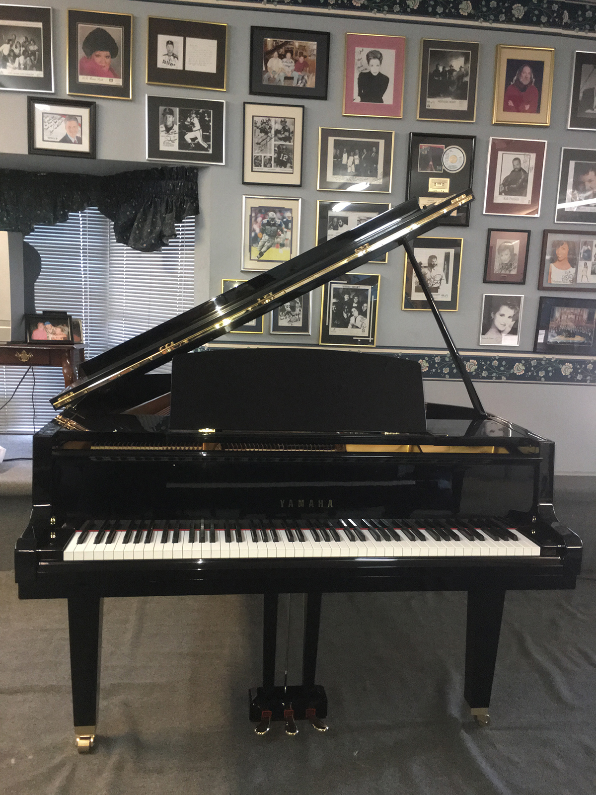 Yamaha Baby Grand for Sale | Dallas