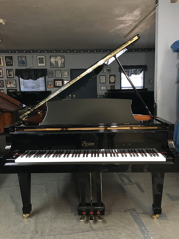 Boston Baby Grand made by Steinway for sale | Dallas