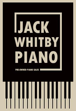 Jack Whitby Piano - Dallas TX